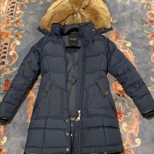 Pajar down coat - warn once